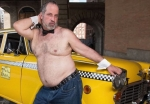 Նյու Յորքի տաքսիստները լուսանկարվել են համարձակ ֆոտոշարքում (տեսանյութ)