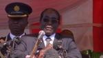 Զիմբաբվեի իշխող կուսակցությունը Մուգաբեին հեռացրեց կուսակցության առաջնորդի պաշտոնից (տեսանյութ)
