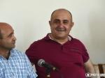 Բաբայանի փաստաբանը հանդես է եկել պաշտպանական ճառով (տեսանյութ)
