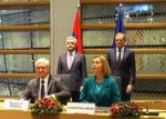 Ստորագրվեց Հայաստան-ԵՄ համաձայնագիրը (լրացված)