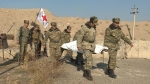 Ադրբեջանին է փոխանցվել օրերս միջդիրքային տարածքում հայտնաբերված ադրբեջանական զինված ուժերի զինծառայողի դին