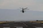 «Էրեբունի» ավիաբազայի ՌԴ ԶՈւ օդաչուները թռիչքներ են կատարում Մի-24 և Մի-8 ուղղաթիռներով