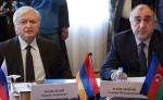 Մամեդյարովը նշել է իր և Հայաստանի ԱԳ նախարարի հանդիպման ամսաթիվը