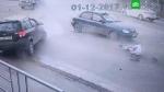 Սարսափելի վթար Կրասնոդարում․ վարորդը դուրս է շպրտվել դիմապակուց