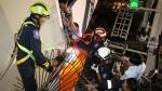Թաիլանդում ռուս զբոսաշրջիկն ընկել է պատշգամբից և խրվել մետաղական ճաղավանդակի մեջ