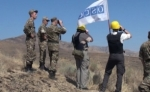 ԵԱՀԿ-ն շփման գծի դիտարկում է անցկացնելու՝ Կուրոպատկինո բնակավայրից դեպի հյուսիս
