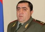 Հայկազ Բաղմանյանն ազատվել է ՀՀ ԶՈՒ գլխավոր շտաբի պետի տեղակալի պաշտոնից