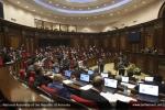 Ազգային ժողովը վավերացրեց ռուսական 100 միլիոն դոլարի վարկի համաձայնագիրը՝ զենք գնելու նպատակով