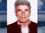 80-ամյա Ռաֆիկ Ավետիսյանը որոնվում է որպես անհետ կորած