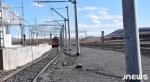 Ուզբեկստանը կօգտվի Բաքու-Թբիլիսի-Կարս երկաթգծից