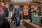 Վրաստանի օդանավակայաններից մոտ 4 մլն ուղևոր է օգտվել