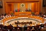 Արաբական պետությունների լիգան կոչ է արել միջազգայնորեն ճանաչել Պաղեստինը (տեսանյութ)