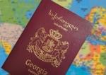 2017 թ․ տարբեր երկրներից արտաքսվել է Վրաստանի 3645 քաղաքացի