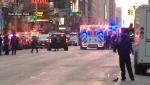 Պայթյուն Մանհեթենում․ մի քանի մարդ վիրավորվել է (տեսանյութ)