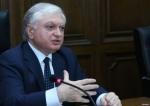 Հայաստանի արտգործնախարարը պաշտոնական այց կկատարի Հունաստան