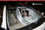 26–ամյա վարորդը Նոր Զովք սուպերմարկետի մոտ վրաերթի է ենթարկել հետիոտնին և բախվել կայանված Mercedes-ին. տղամարդը մահացել է