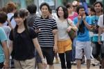 Եթե զբոսնում եք Չինաստանի զարգացած քաղաքներից մեկում, ապա, հավանաբար, ձեզ հետևում են