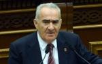 Գալուստ Սահակյանն ապագա վարչապետի մասին․ «Կլինի՛ Սերժ Սարգսյանը»