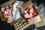 «Նոր Զովք» ՍՊԸ-ում հայտնաբերվել են թերի մակնշմամբ և ժամկետանց ապրանքներ