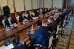Սերժ Սարգսյանը հանդիպում է ունեցել ԱԺ ղեկավար կազմի հետ (ֆոտոշարք)