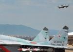 Հայաստանում ՌԴ ռազմաբազայի ՄիԳ-29 կործանիչները «որսացել են» օդային թիրախները