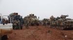 2017-ին սպանվել է Թուրքիայի ԶՈւ 197 զինծառայող. Թուրքիայի ԶՈւ ԳՇ