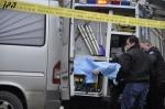Թբիլիսիում ամուսիններ են սպանվել