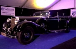 Հիտլերի ավտոմեքենան աճուրդի կհանվի ԱՄՆ-ում (տեսանյութ)