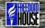 Freedom House-ը Հայաստանը ներառել է մասամբ ազատ երկրների շարքում
