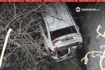 Այսօր ավտովթարից զոհվածը ՀՀ ԶՈւ ԳՇ պետի տեղակալի որդին էր