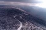 Ձնե հեքիաթ․ ձմեռը Չինաստանի ազգային զբոսայգիներում