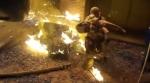 Ամերիկացի հրշեջը բռնել է երեխային, ում ցած են նետել այրվող տան 3-րդ հարկից