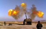 Թուրքիայի զինուժը գնդակոծել է Աֆրինի քրդերի հենակետերը