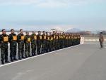 Նախիջևանի բանակում հրամանատարական հավաքներ են անցկացվել