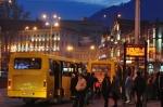 Թբիլիսիում հասարակական տրանսպորտը կաշխատի նաև գիշերային ժամերին