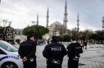 Ստամբուլում գողություն կատարելու ժամանակ Վրաստանի քաղաքացի է սպանվել