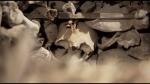 Ահասարսուռ արվեստ. Իսպանիայում մարդու ոսկորներից քանդակ է ցուցադրվել