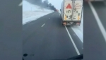 Ողբերգական դեպք Ղազախստանում․ ավտոբուս է այրվել, 52 ուղևոր զոհվել է (տեսանյութ)