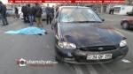Երևանում 39-ամյա վարորդը Ford-ով վրաերթի է ենթարկել 2 հետիոտնի. մայրը տեղում մահացել է