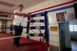 Բռնցքամարտի օլիմպիական չեմպիոնը դատարանի առաջ կկանգնի մանկապղծության մեղադրանքով (տեսանյութ)
