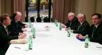 ԵԱՀԿ Մինսկի խմբի հայտարարությամբ է հանդես եկել Նալբանդյան-Մամեդյարով հանդիպման մասին