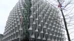 Լոնդոնում ԱՄՆ նոր դեսպանատան կառուցման արժեքը կազմել է 1 միլիարդ դոլար