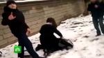 Դաղստանցի դեռահասները նկարահանել են իրենց հասակակից աղջկան ծեծի ենթարկելը (տեսանյութ)