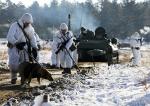 Մեկնարկել են Հայաստանում ՌԴ ռազմաբազայի սակրավորների վարժանքները