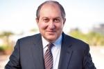ՀՀ նախագահի ՀՀԿ թեկնածուն մեկնել է Հայաստանից