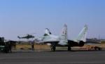 Հայաստանում ՌԴ ԶՈւ կործանիչները ՀՕՊ օբյեկտների դեմ պայքարի վարժանքներ են արել