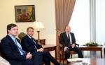 ԵԱՀԿ Մինսկի խմբի համանախագահները տարածաշրջանային այց կկատարեն փետրվարի առաջին տասնօրյակում