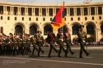 Այսօր նորանկախ Հայաստանի բանակի կազմավորման 26–ամյակն է