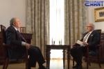 «ՇԱՆԹ»-ի հարցազրույցը ՀՀ 4-րդ նախագահի թեկնածու Արմեն Սարգսյանի հետ (տեսանյութ)