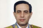 Գագիկ Համբարձումյանն ազատվել է պաշտոնից